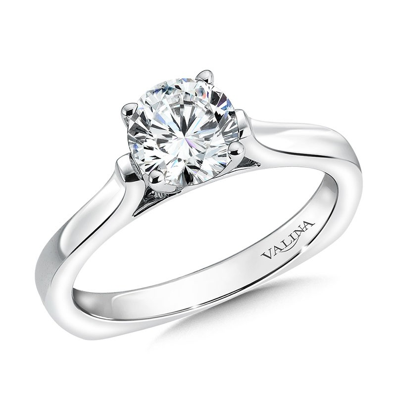 Engagement Ring R9371W