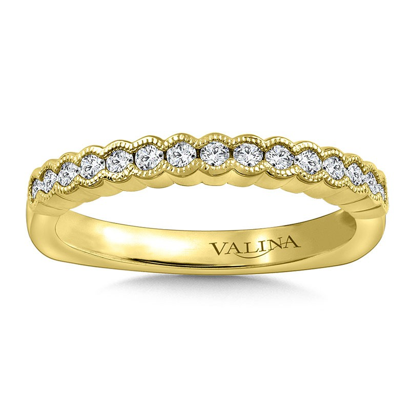 Wedding Band RS9792BY