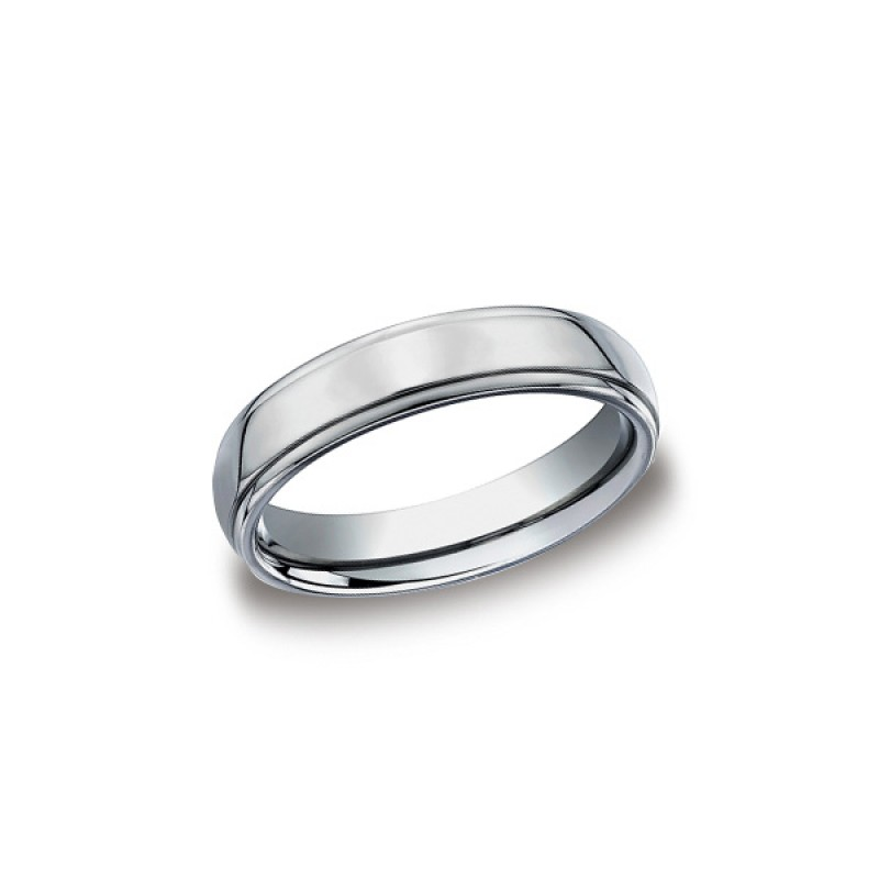 Forge Titanium 5mm Band