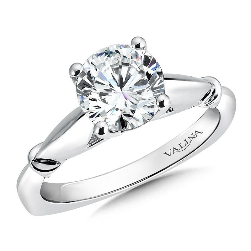 Engagement Ring R9424W-1.50
