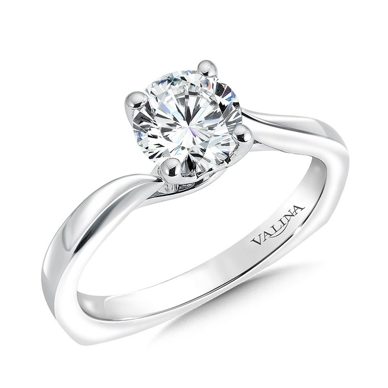 Engagement Ring R9546W