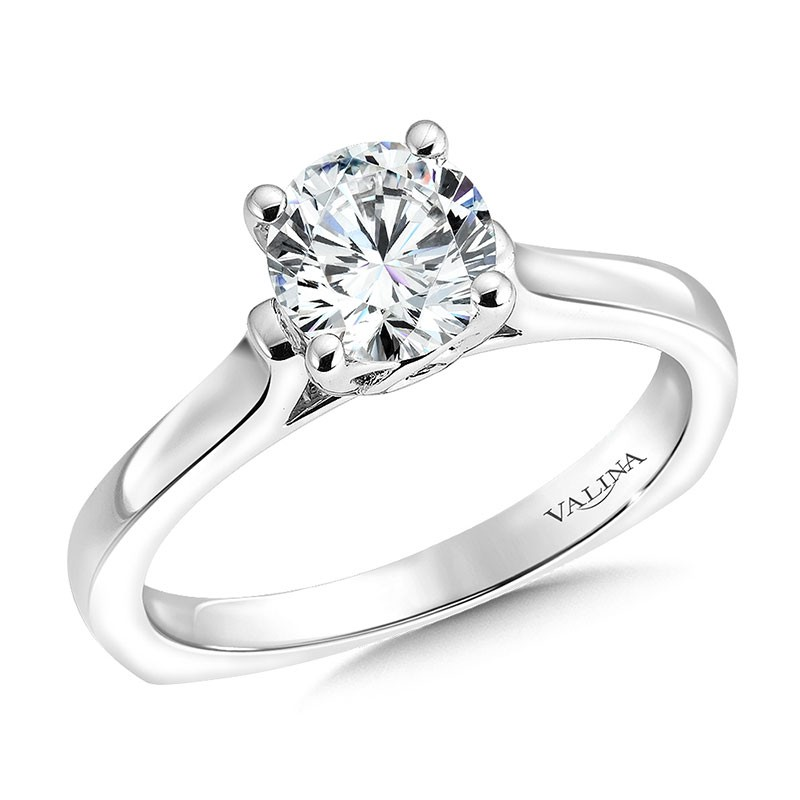 Engagement Ring R9549W