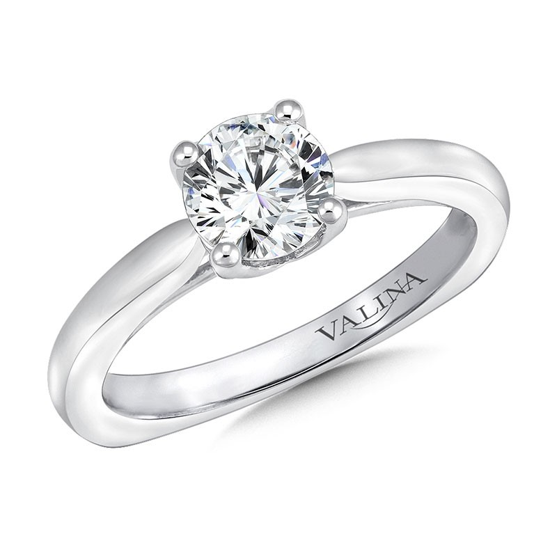 Engagement Ring R9630W
