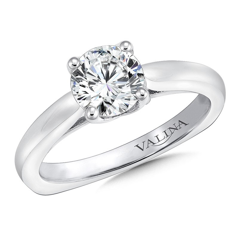 Engagement Ring R9631W