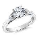Engagement Ring R9436W-1.00