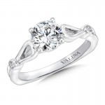 Engagement Ring R9640W
