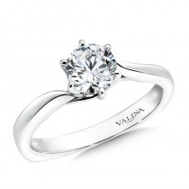 Engagement Ring R9361W