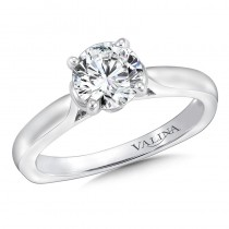 Engagement Ring R9643W