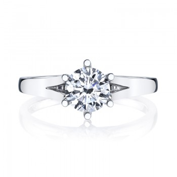 MARS 26511 Solitaire Engagement Ring