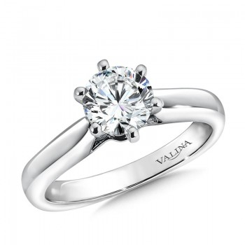 Engagement Ring R9363W