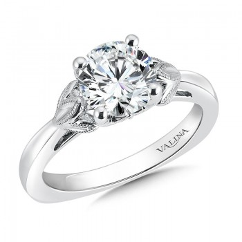 Engagement Ring R9436W-1.50