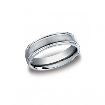 Forge Titanium 6mm Band
