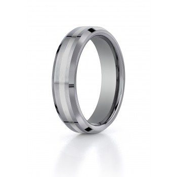 Forge Tungsten 6mm Band